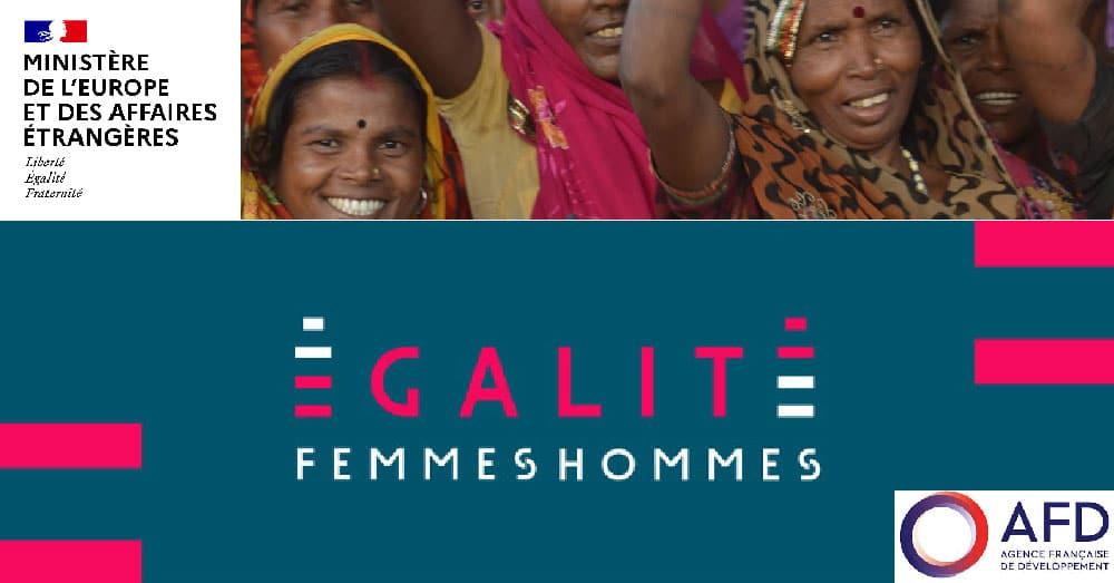 Lancement du fonds de soutien aux organisations féministes