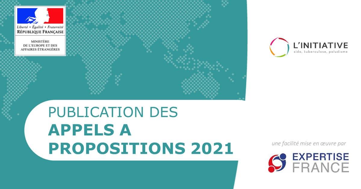 """Trois appels à propositions """"Santé"""" lancés pour 2021 pour soutenir le développement humain et contrer les pandémies"""
